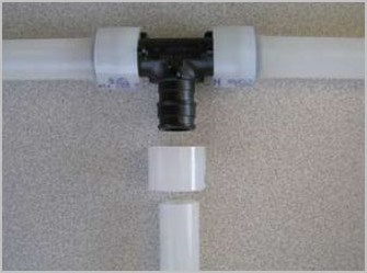 How to install pex plumbing plumbing how to